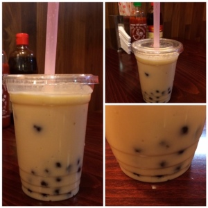 Bubble tea 2