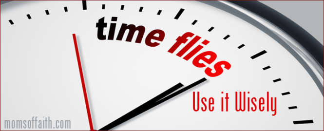 Time-Flies-Use-it-Wisely