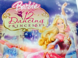 I Named My Daughter After a Barbie Movie – Clothed with Joy