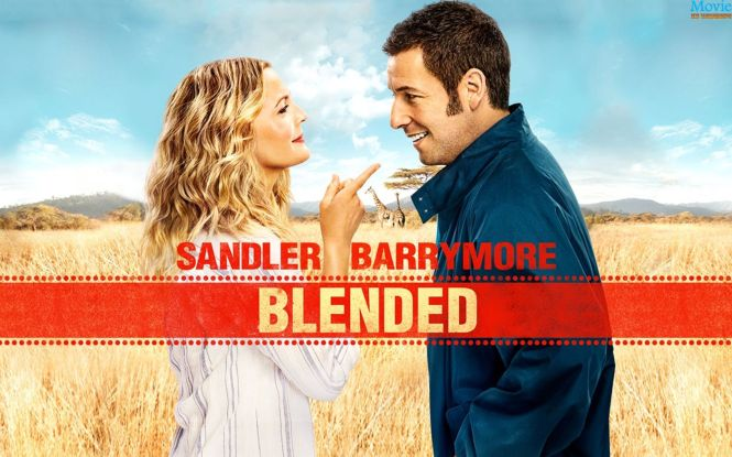 blended_movie_poster_wallpaper
