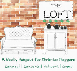 Linking up with #TheLoft!